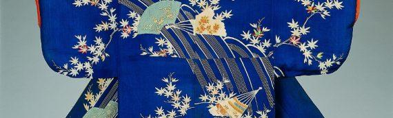 Les différentes sortes de kimonos
